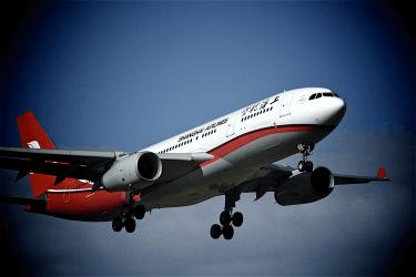 agenciamento de carga-aviao