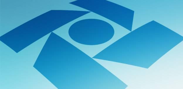 receita federal logotipo