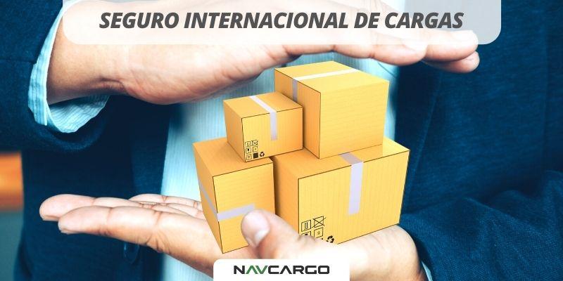 seguro internacional de cargas