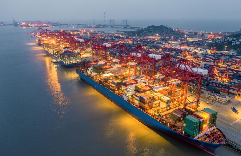 Movimentação portuária e as expectativas para 2021