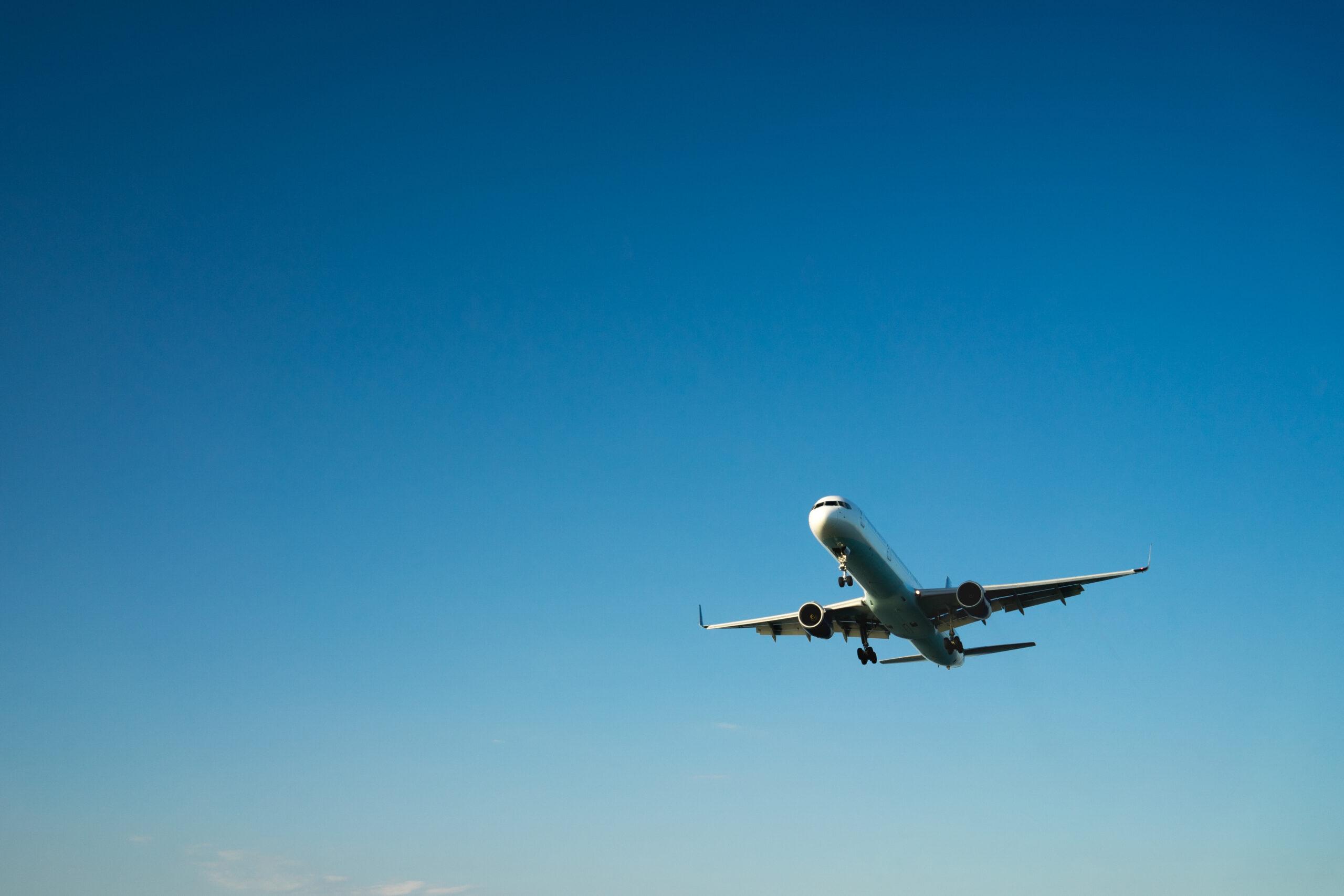 CCT aéreo: o que é preciso saber?
